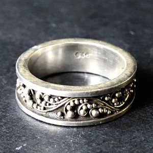 Jewelry - Sterling Silver 925 Ring Indonesia/ Komang Wijayan